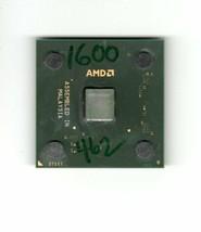 Amd Athlon Cpu 1600+ Processor AX1600DMT3C - $12.00