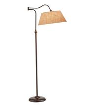 Adesso 3349-26 Rodeo Floor Lamps 29in Antique Bronze 1-light - $150.00