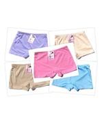 Ann Diane Women's Boyshort Panties Stretch Panties Underwear Briefs Sets - $14.82+
