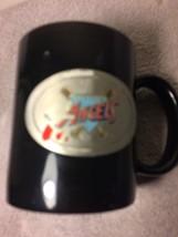 ANAHEIM ANGELS  COFFEE MUG / CUP  MLB---FREE SHIP--NEVER USED - $17.21