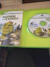 MicroSoft XBox 360 Shrek The Third image 2
