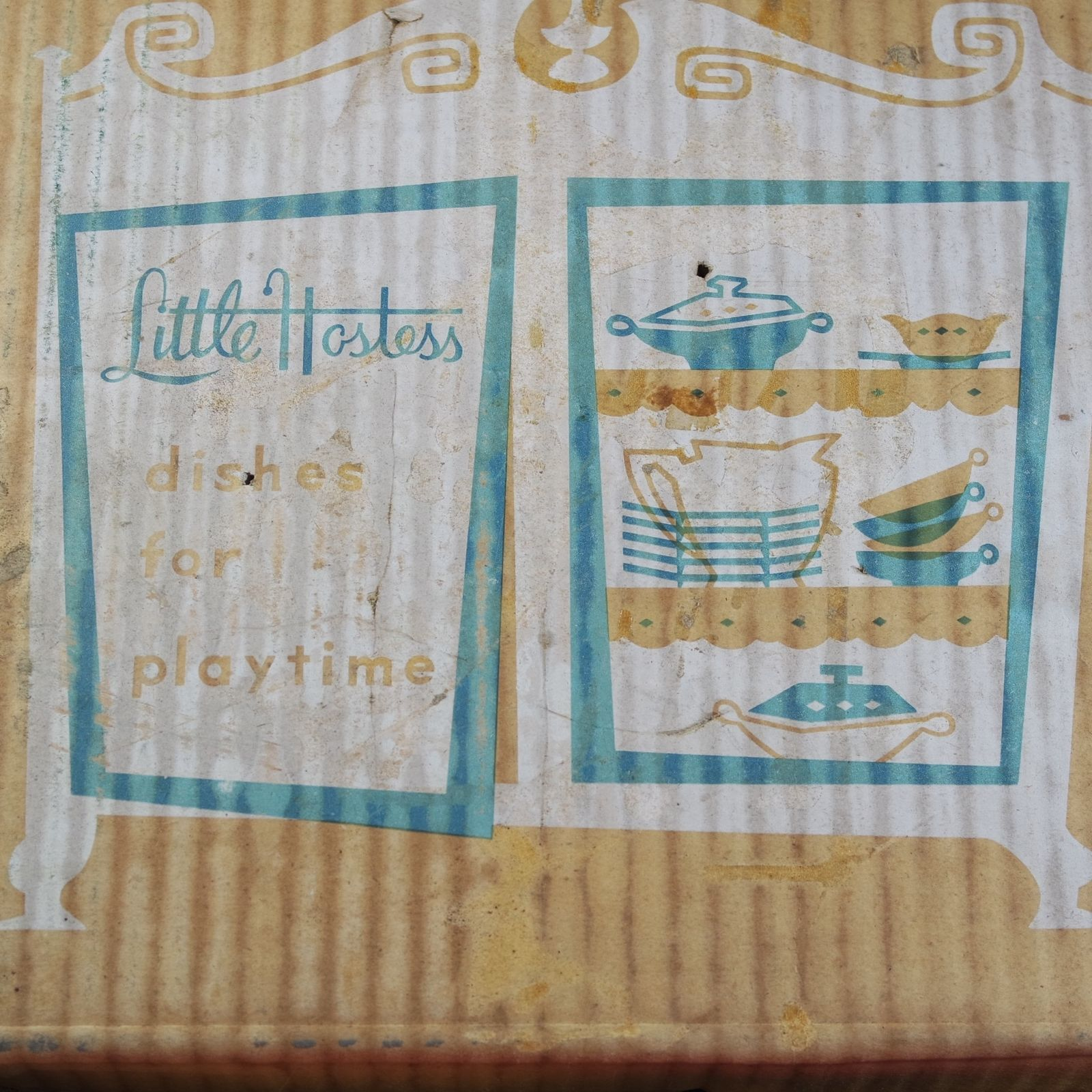 Vintage Antique Sears and Roebuck Little and 17 similar items