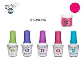 Gelish Dip Powder Starter Kit POP-ARAZZI Pose - $59.35