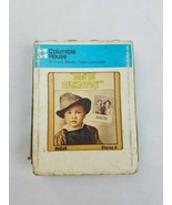 """Columbia House 8 track I'm 10000 years old """"Elvis Country"""" music - $10.90"""
