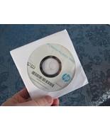 HP LaserJet Pro M402 M403 Software Installation Disc Only  - $9.91