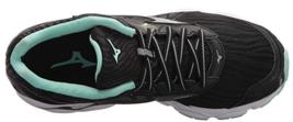 Mizuno Wave Inspire 14 Sz 9 M (B) EU 40 Women's Running Shoes Black 410985.9073 image 5