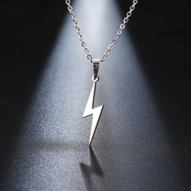 Lighting bold Necklace | Nature collection - $19.99