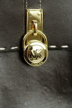 Michael Kors MK Women's Premium Leather Purse Belt Fanny Pack Bag 552527 image 6