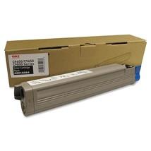 Okidata 42918984 Black Toner Cartridge for C9650dn C9650hdn C9650n C9850 - $151.42