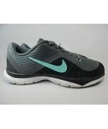 Nike Flex Trainer 6 Talla US 8M (B) Eu 39 Mujer Zapatillas Gray 831217-004 - $50.63