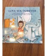 Love You Forever Paperback Ships N 24h - $6.91