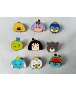 Disney Trading Pins Offiziell Verschiedene Wampa Tsum Tsum Los - $39.51
