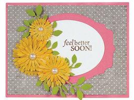Spellbinders D-Lites Blooms One Dies #S2-044 image 3