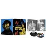 Psycho SteelBook (4K/UHD + Blu-ray + Digital) Limited Edition SteelBook May 2021 - $44.99