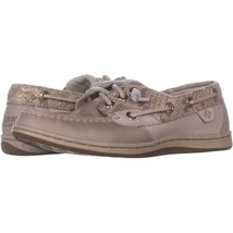 Sperry Top-Sider Songfish Boat Shoes 161, Snake Oat, 5 US / 35 EU - $43.19