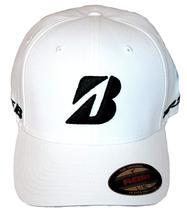 Bridgestone Fitted Golf Cap image 1