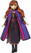 Frozen 2 - Doll Anna (Hasbro E6710ES0) , Colour / Model Assorted - $173.58
