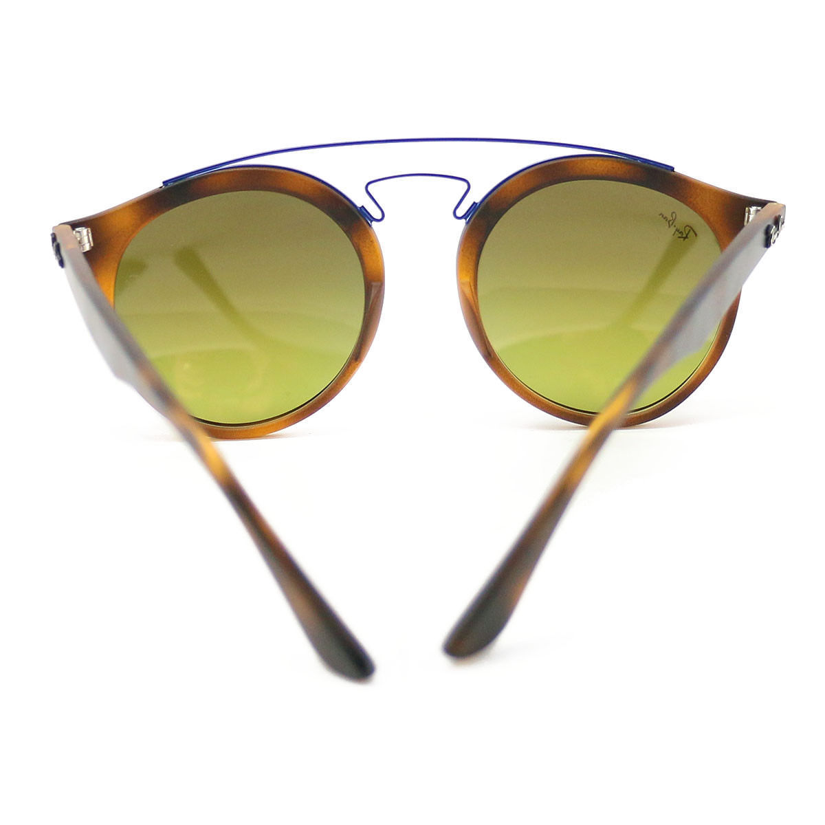 9352c11cc937e New Ray-Ban Sunglasses RB4256 6266B0 Non-Polarized 49 20 150 Matte Havana