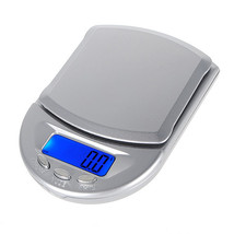 500g X 0.1g Digital Jewelry Diamond Pocket Electronic Balance Weight LCD... - $43.32