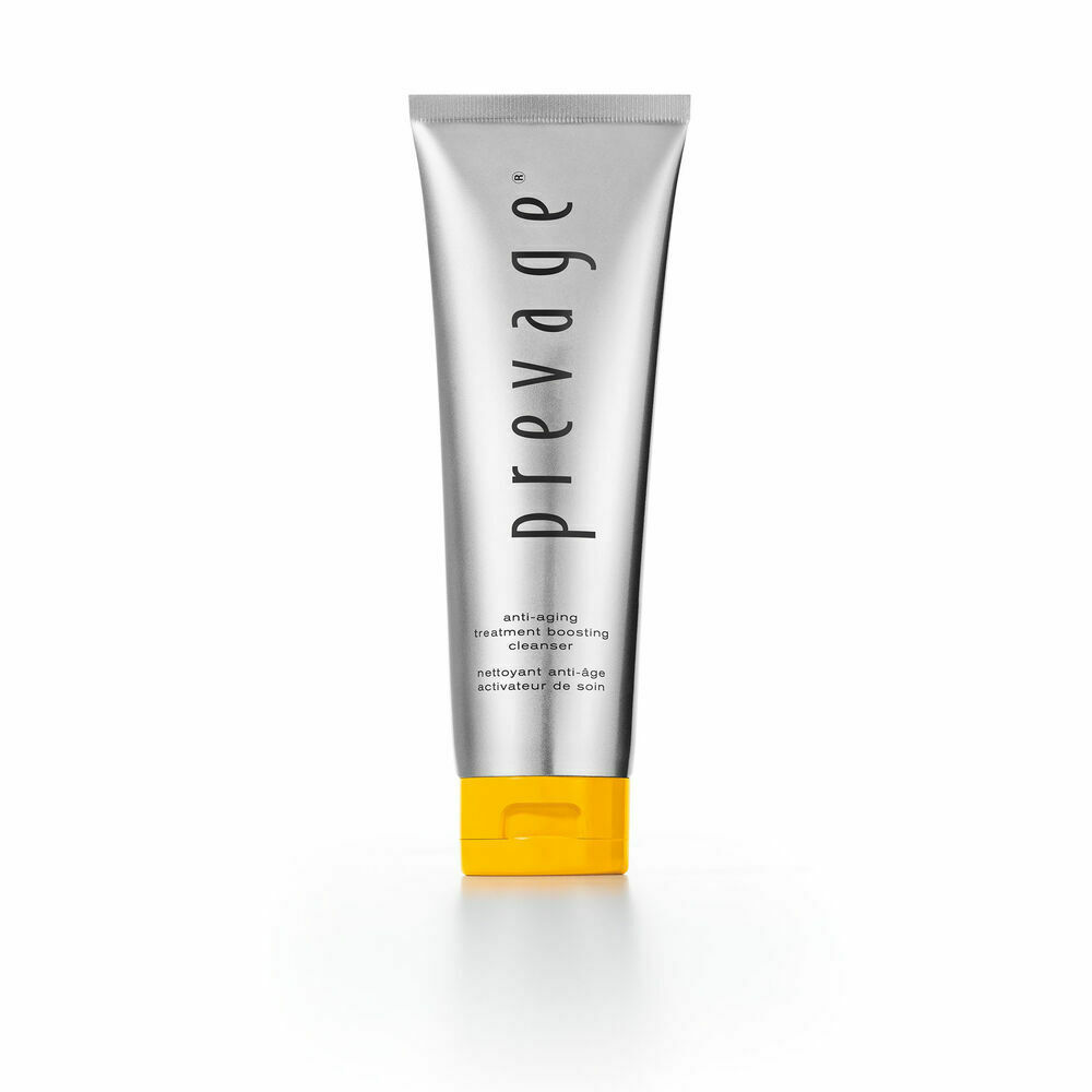 Primary image for Elizabeth Arden PREVAGE Anti-aging Treatment Boosting Cleanser 4.2oz.