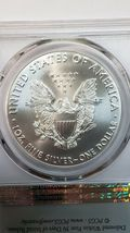 2020 P SILVER EAGLE Dollar $1 EMERGENCY ISSUE PCGS MS70 First Strike Coin C145 image 4