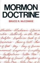 Mormon Doctrine [Paperback] McConkie, Bruce R. - $3.00