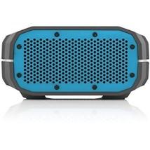 Braven BRV1BCB BRV-1 Portable Wireless Speaker, Black/cyan - $88.40 CAD