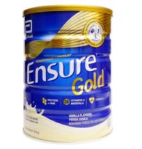 1 X Abbott Ensure Gold Complete Nutrition Powder 850g Vanilla Express Sh... - $79.90