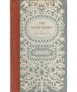 The Snow Queen by Martha Bennett King 1960 First Printing Jan B Balet Fa... - $19.79