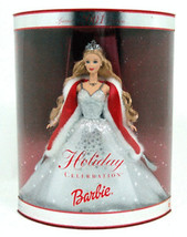 Holiday Celebration 2001 Barbie Doll - $39.99