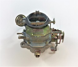 A-TEAM 158 CARBURETOR TYPE CARTER BBD HIGHTOP 80-85 JEEP WAGONEER 6 CYL 4.2L
