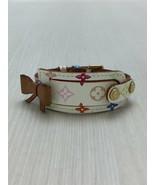 [Used] LOUIS VUITTON Bracelet Monogram Multicolor for Women #7 - $297.00