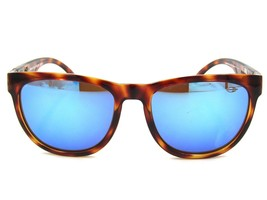 Mormaii SANTA CRUZ M0030 F21 97 Unisex Sunglasses, Tortoise / Blue Mirro... - $29.65