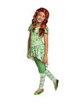 Rubie's Costume Co Kids DC Superhero Girls Poison Ivy Costume, Medium - $59.31