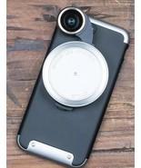 Ztylus Revolver rV-3 4-in-1 Lens Camera Kit for iPhone 7 Plus / 8 Plus G... - $52.89