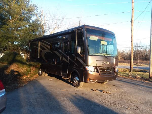 2013 Newmar Baystar 3002 For Sale In Wakeman OH 44889