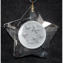Scholer 50mm Crystal Celestial Star Prism image 2
