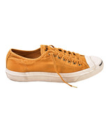 Converse Unisex Jack Purcell Trainers Venice Brown Size UK 6 RRP £71 BCF811 - $68.34