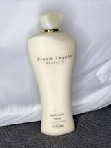 Victoria's Secret Dream Angels Halo Heavenly Lotion 8 Oz - $69.99