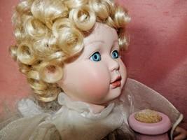 """Ashton Drake Sweet Dream Heavenly Inspirations Kneeling """"Little Moonbean... - $23.14"""