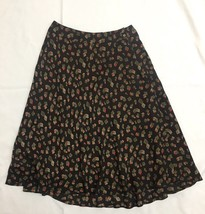 Jones New York Women's Brown Skirt Size 8 - $19.79