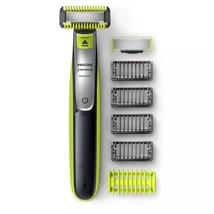 Philips Norelco OneBlade Hybrid Electric Face & Body Trimmer - $59.99