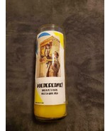 7 DAY OBEY ME OBEDIENCE CANDLE IN GLASS - $15.00