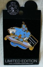 Walt Disney World Genie Administrative Professionals Day 2006 LE Pin - $20.95