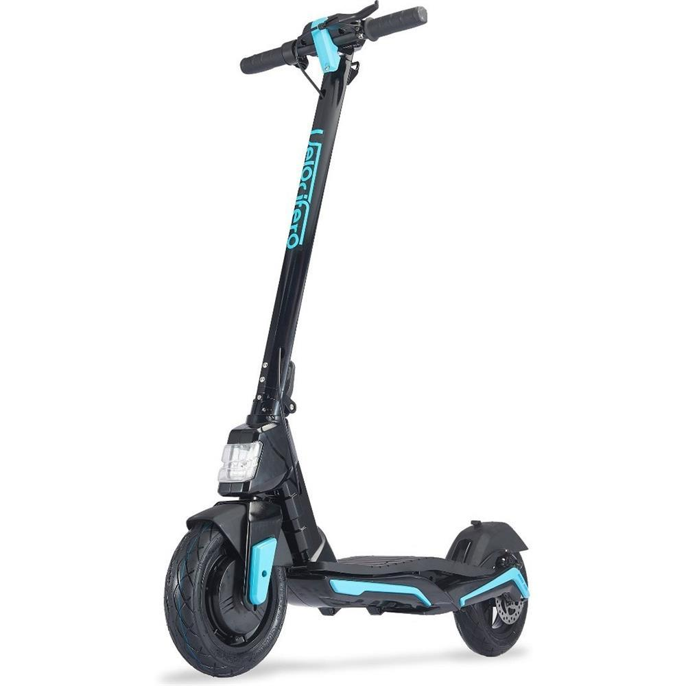 MotoTec Mad Air 36v 10ah 350w Lithium Electric Scooter Commutes  up to 25 Miles