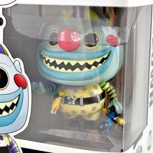 Funko Pop! Disney Nightmare Before Christmas 25 Years Clown 452 Vinyl Figure image 7