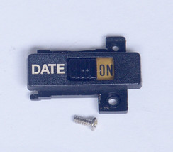 CANON Datelux A35 Date Switch On Off Vintage Rangefinder 35mm Film Camer... - $8.00