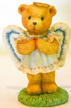 Cherished Teddies  Angie   951137  I Brought The Star Classic Figure - $13.16