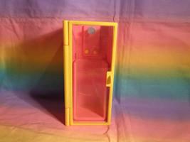 Mattel Dora The Explorer Dollhouse Replacement Shower Bathtub Combo - as is - $5.89