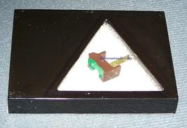 TURNTABLE STYLUS 78 RPM for SHURE M44-3 M44 N44-3 M44 M55 M80E M98A 4759-D3 image 2